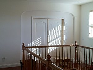 Doors-Installed-(Stairway-View)