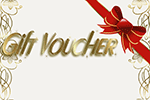 Gift vouchers are available through Build Craft